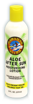 Hawaiian Blend Aloe Vera Cooling Gel