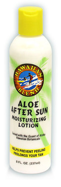 Hawaiian Blend Aloe After Sun Moisturizing Lotion